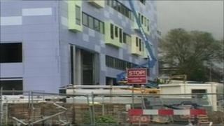 John Radcliffe's Children's Hospital