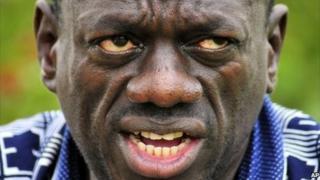 Kizza Besigye, 20 April 2011