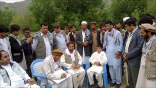 farkhar gathering