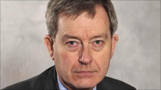 Stephen Dorrell, Conservative MP for Charnwood