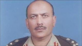 Brig Ali Khan