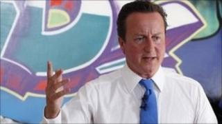 David Cameron (15 August 2011)