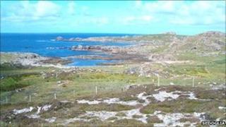 Malin Head Donegal