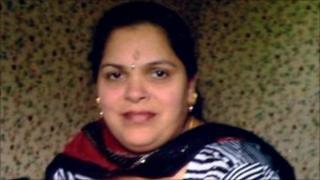 Shobhna Jethwa