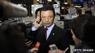 Marc Ravalomanana - Feb 2011