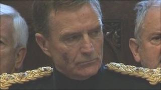 Gen Sir John McColl