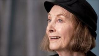 Jean Marsh as Rose Buck