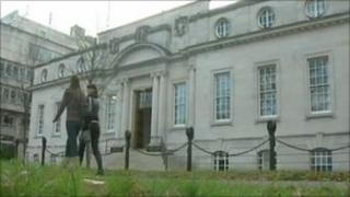 University of Wales
