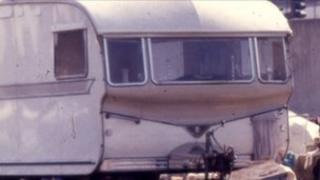 Caravan (generic)
