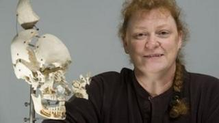 Professor Sue Black
