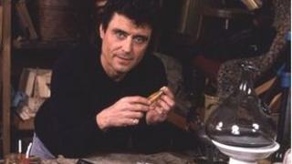Ian McShane as Lovejoy