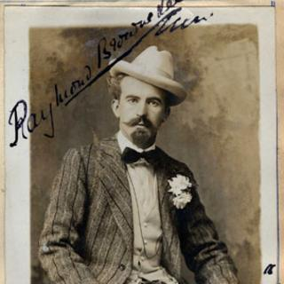 Raymond Saville Conolly de Montmorency Lecky-Browne-Lecky
