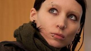 Still from The Girl With The Dragon Tattoo