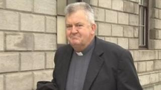 Fr Kevin Reynolds