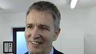 Yorkshire-based GP Dr Ian Rutter is taking part in the review