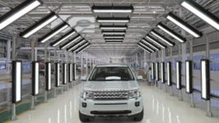 manufacturing plant at Pimpri, Maharashtra