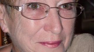 Christine Watts
