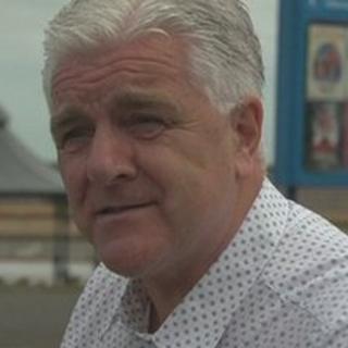 Councillor Clive Hart