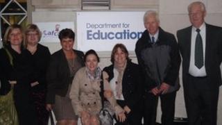 Sabre Education Trust