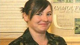 Kaylee McIntosh