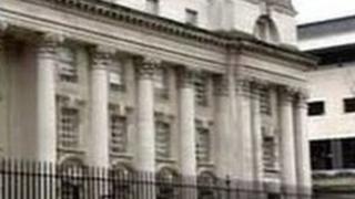 Belfast's High Court