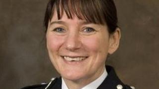 Chief Constable Lynne Owens
