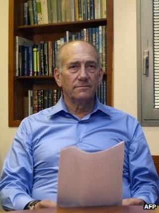Ehud Olmert (2010)