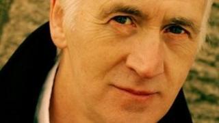 Author Terry Deary