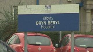 Ysbyty Bryn Beryl
