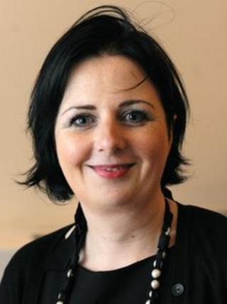 Judith Clegg