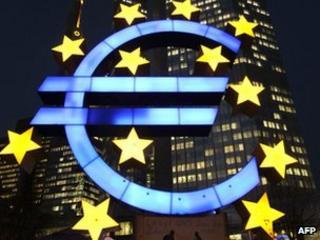 Euro logo