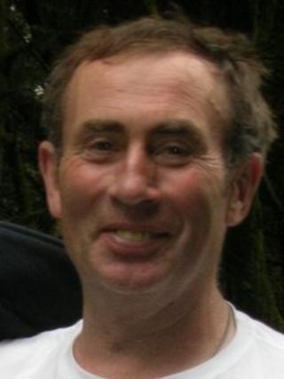 William McKeeney