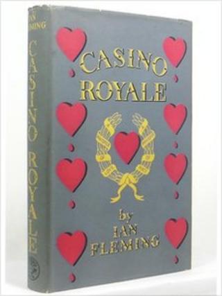 Ian Fleming's Casino Royale