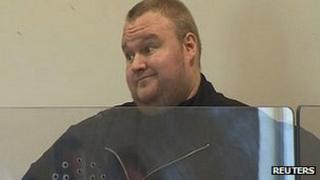 Kim Dotcom, a German national also known as Kim Schmitz