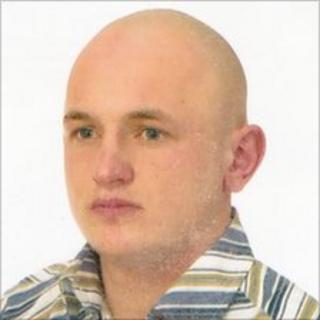 Jan Pawel Stochnialek
