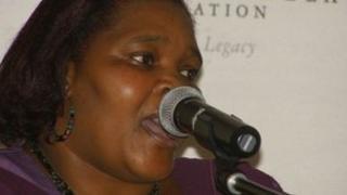 Xoliswa Ndoyiya