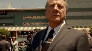 Dustin Hoffman in HBO's Luck