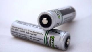 Batteries generic