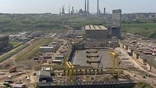 Pembroke Power Station