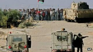 Some people have claimed BBC coverage of the Israeli-Palestinian conflict is biased