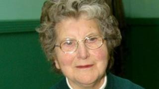 Janet Methven