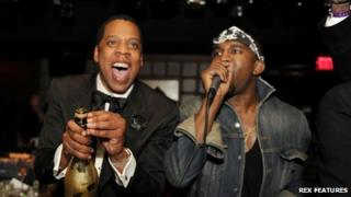 Jay-Z hosts after-show party in Las Vegas