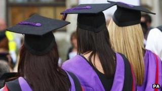 Graduates (generic)