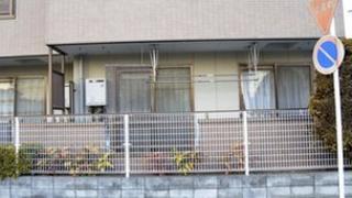 Apartment in Saitama, Japan