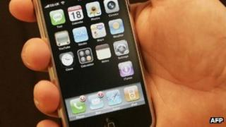 Apple's push service to iOS devices has been suspended