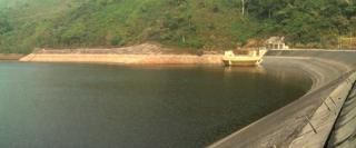 Bumbuna dam