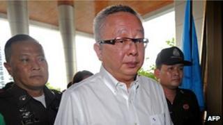 File photo of Sondhi Limthongkul