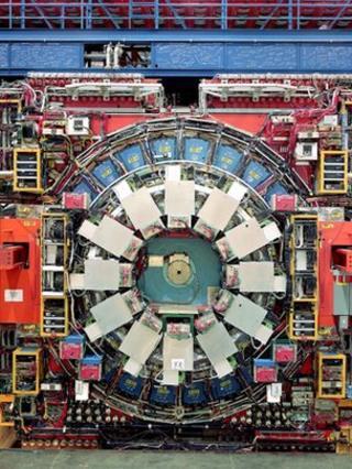 CDF (Fermilab)