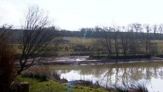 Clawford Lakes Fishery