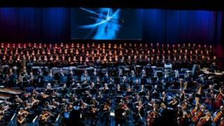 The Scottish Symphony Orchestra